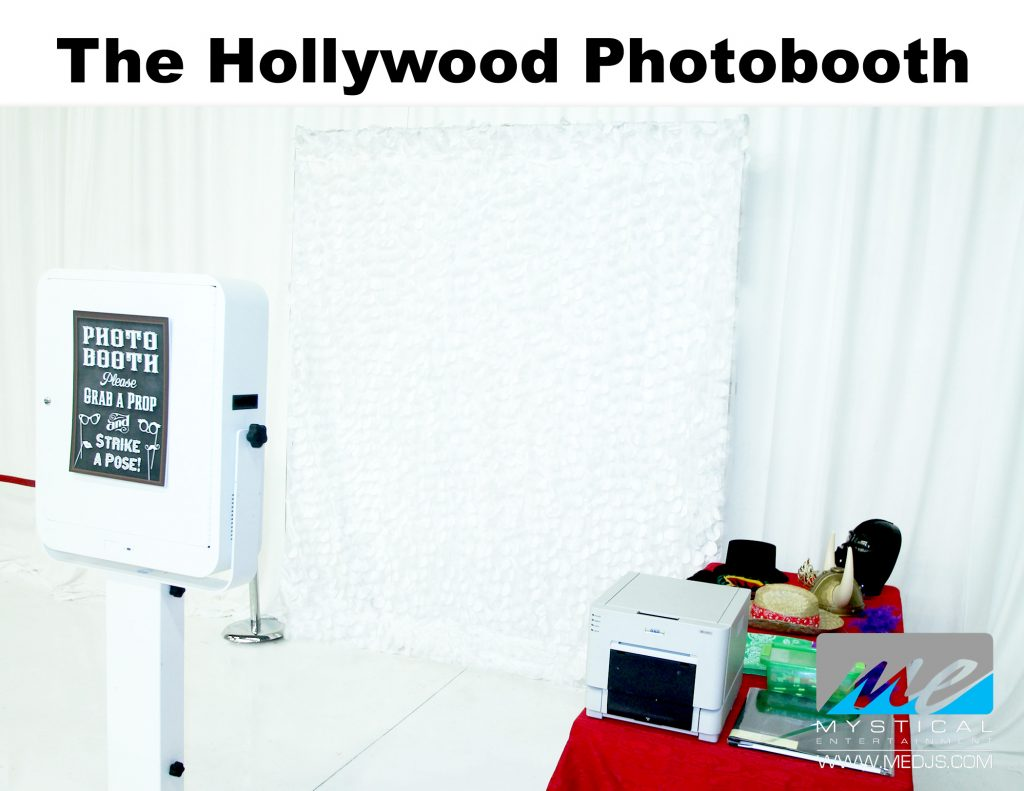 open air photo booth rentals nj