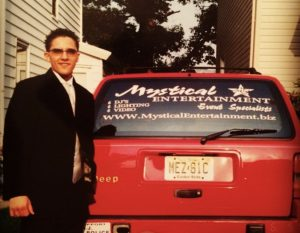 dj john macaluso circa 2001