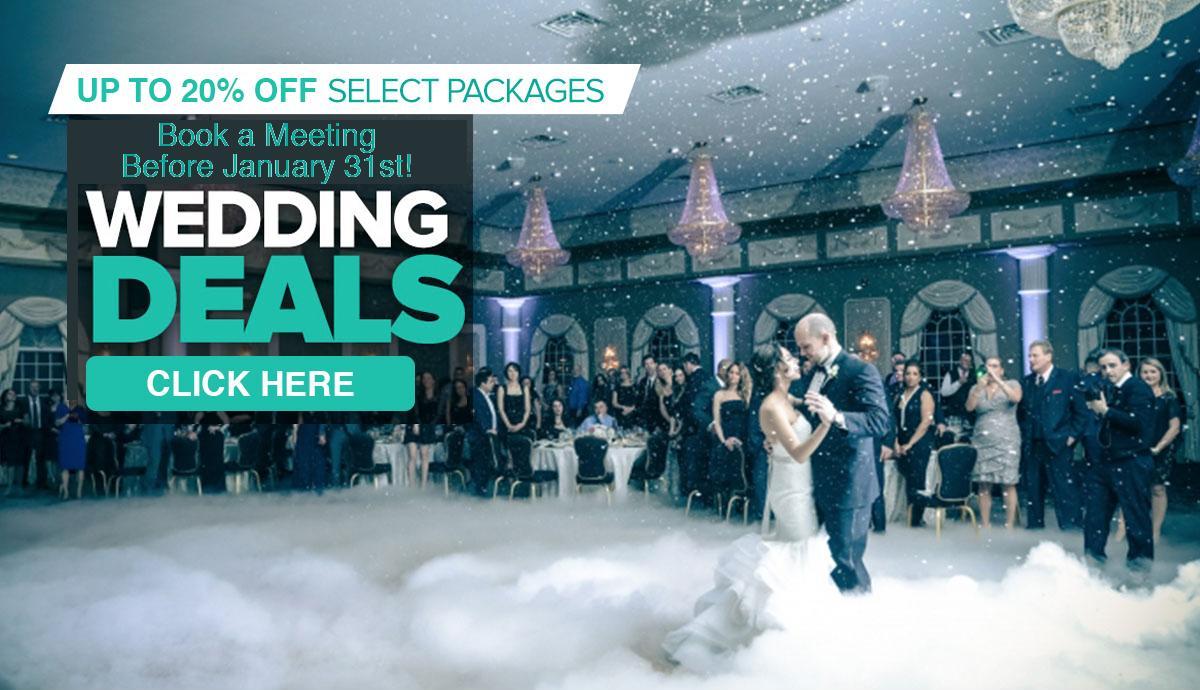bridal expo nj deals