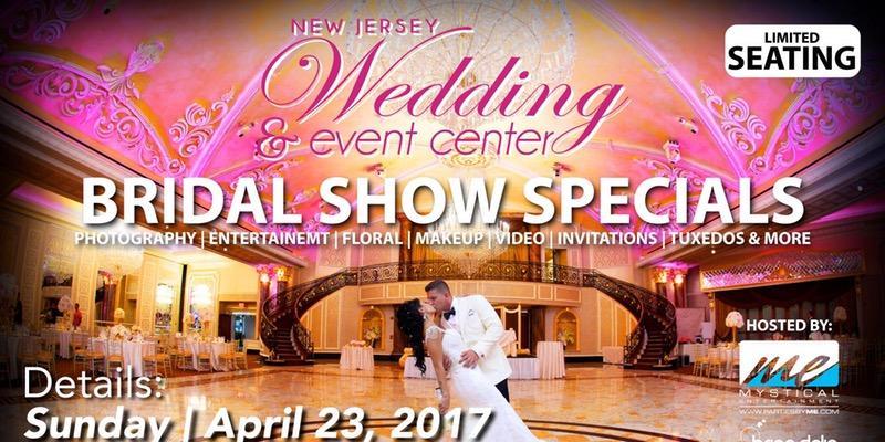 April Bridal Show