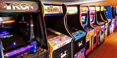 Arcade Rental (2)