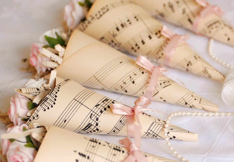 Music for the Wedding of a Lifetime (2)