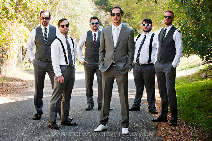 Things Not to Say to Your Groomsmen