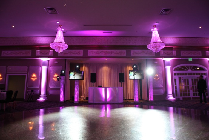 Mystical Premier Corporate Events