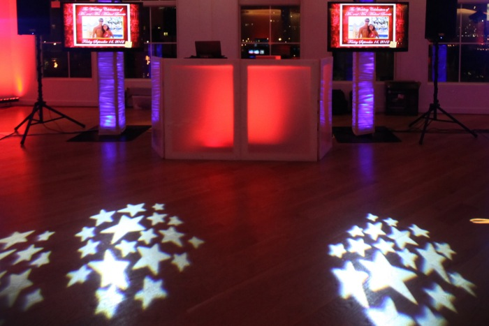 Stellar Package Corporate Events
