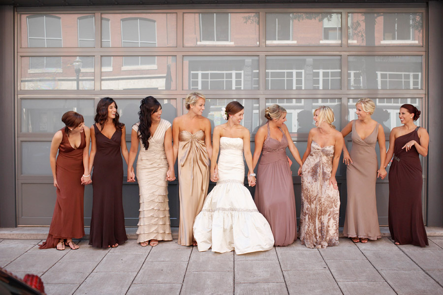bridesmaid-dresses-mixed