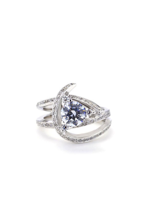 Alternative Engagement Rings - New Jersey & New York's ...